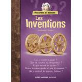 Les Inventions - Mes Carnets aux questions