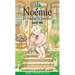 Noémie 17 - Bonheur à vendre