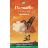 Dagmaëlle 2 - L'île de l'Oubli