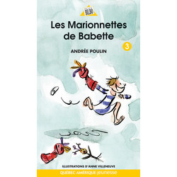Les Marionnettes de Babette