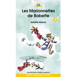 Les Marionnettes de Babette - Babette 3