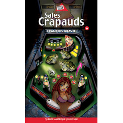 Sales Crapauds