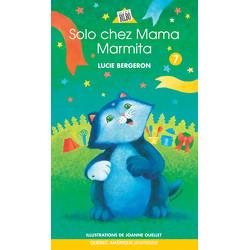 Solo chez Mama Marmita - Solo 7