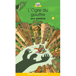 L'Ogre du gouffre - Mathieu 8