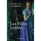 Les Filles tombées - Tome 1