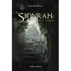 Sionrah - Tome 1