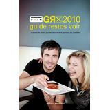 Guide Restos Voir 2010