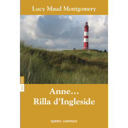 Anne 08 - Rilla d'Ingleside