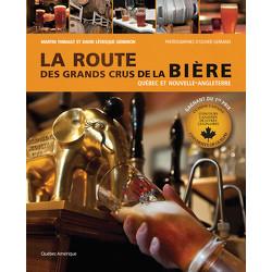 La Route des grands crus de la bière