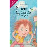 Noémie 20 - Les Grandes Paniques