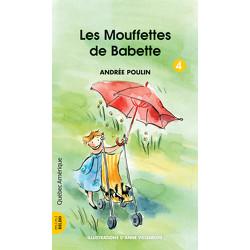 Les Mouffettes de Babette - Babette 4