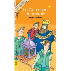 La Couronne ancestrale - Mathieu 10