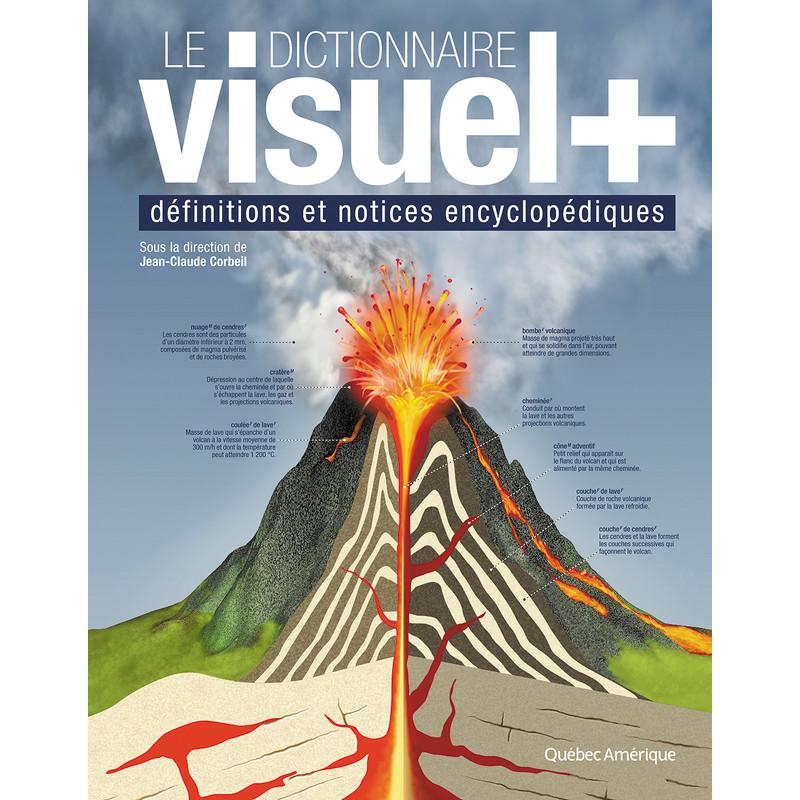 Le Dictionnaire visuel   JeanClaude