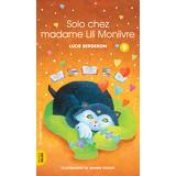 Solo chez madame Lili Monlivre - Solo 9