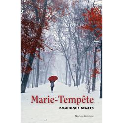 Marie-Tempête - Intégrale