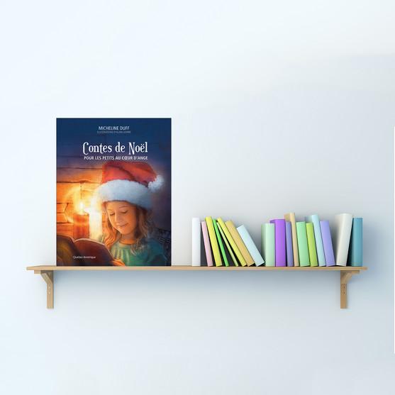 Contes de Noël pour les petits et les grands