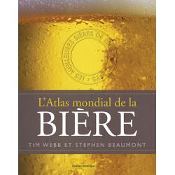 L'Atlas mondial de la bière