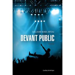 Devant public