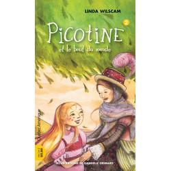 Picotine et le bout du monde - Picotine 2