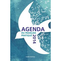 L'Agenda du français pratique 2014