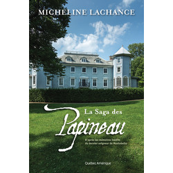 La Saga des Papineau