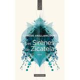 Les Sirènes de Zicatela