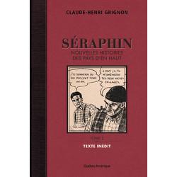 Séraphin, Tome 2