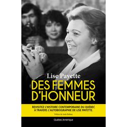 Des femmes d'honneur