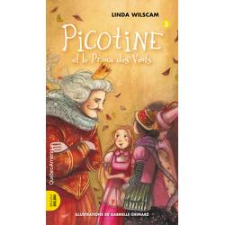 Picotine et le Prince des vents - Picotine 3