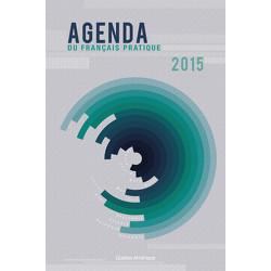 L'Agenda du français pratique 2015