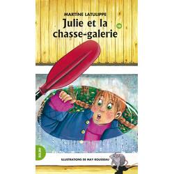 Julie et la chasse-galerie - Julie 10