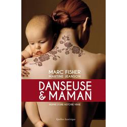Danseuse et maman