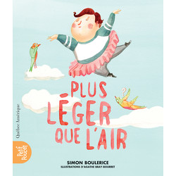 Plus léger que l'air