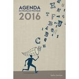 L'Agenda du français pratique 2016