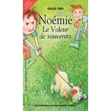 Noémie 25 - Le Voleur de souvenirs