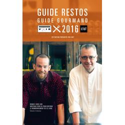 Guide restos Voir 2016