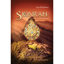 Sionrah -Tome 4