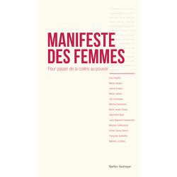 Manifeste des femmes
