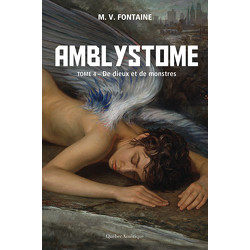 Amblystome, Tome 4