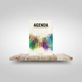 Agenda du français pratique 2017