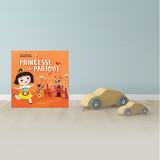 La Princesse de partout