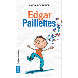 Edgar Paillettes