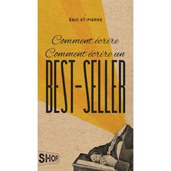 Comment écrire Comment écrire un best-seller