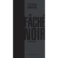 Fâché Noir (Nouvelle édition)