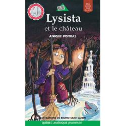 Lysista et le château/Miro et le château