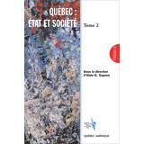 Québec : état et société - Tome 2