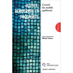 Justice, démocratie et prospérité