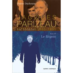 Jacques Parizeau - Tome III
