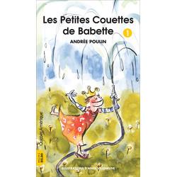 Les Petites Couettes de Babette - Babette 1