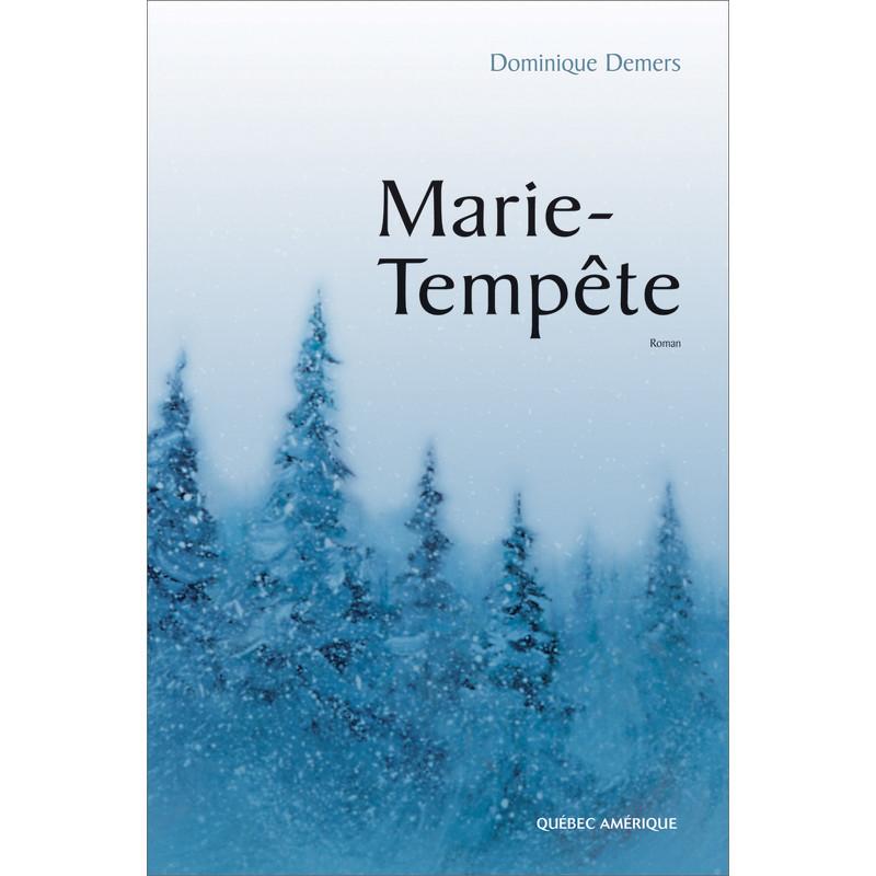 marie-temp u00eate - dominique demers